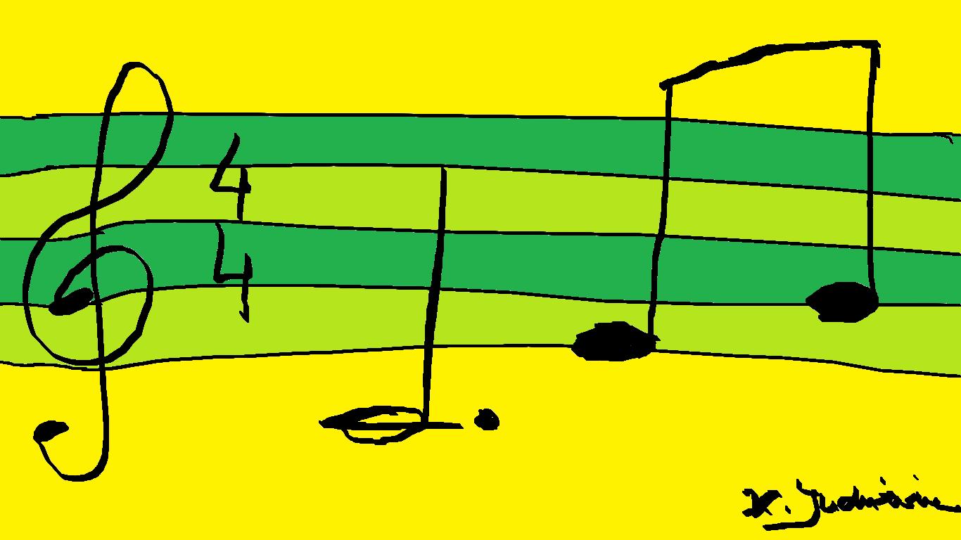 3-dźwięk Miłości! <3